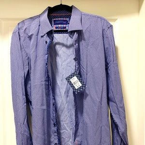 Flinders lane dress shirt 2XL